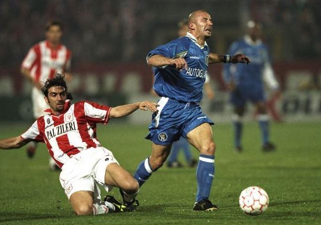 Vicenza Chelsea