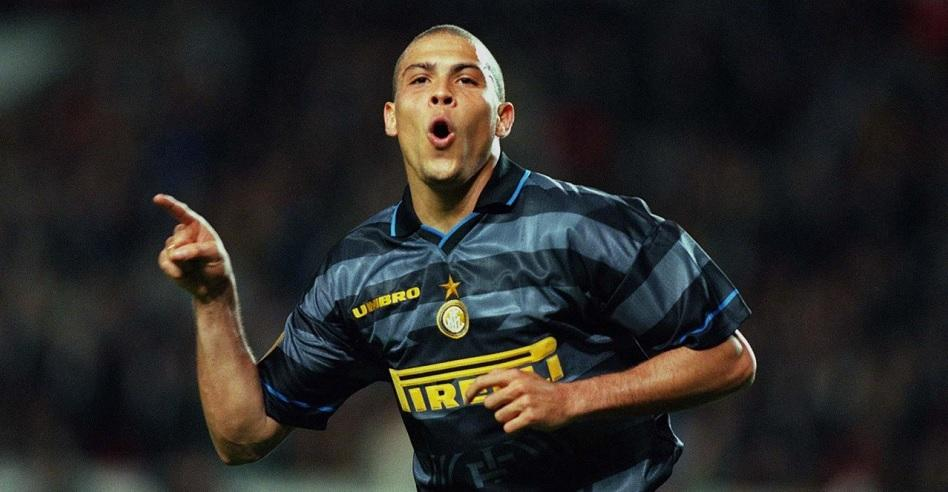 Ronaldo il Fenomeno