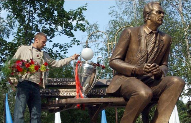shevchenko lobanovskyi