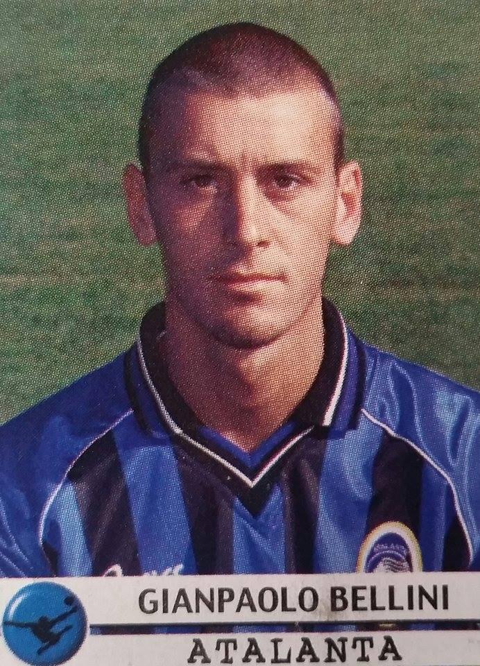 Gianpaolo Bellini Atalanta