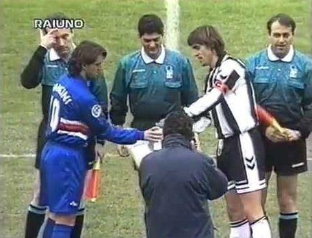 Udinese Sampdoria 4-5