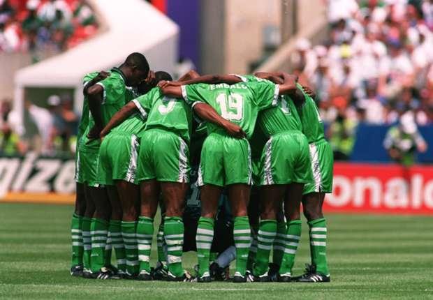 Nigeria usa 94