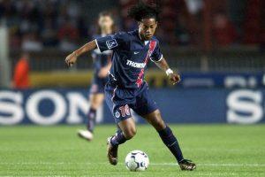 Ronaldinho psg