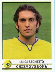 Luigi Beghetto