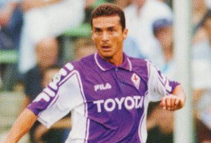 Guillermo Amor Fiorentina