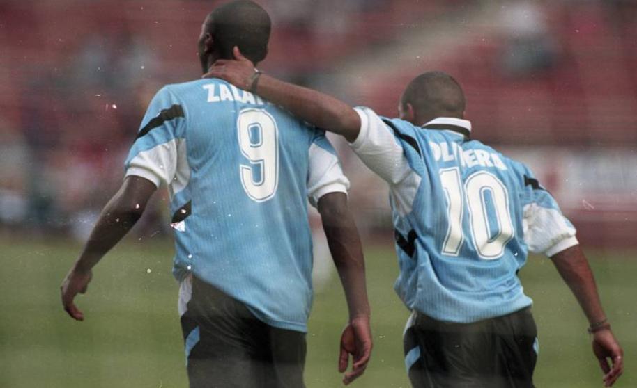Zalayeta World Cup Under 20 1997